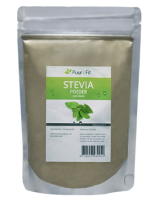 Steviablad poeder