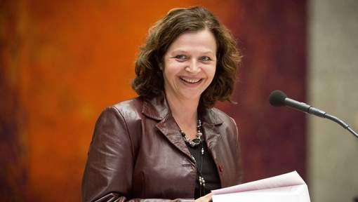 Minister-Edith-Schippers