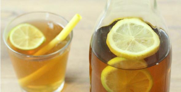 suikervrije-ijsthee-met-munt-citroen