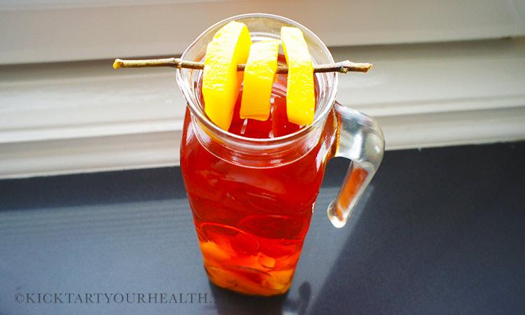 zelf-ijsthee-maken-peach-rooibos